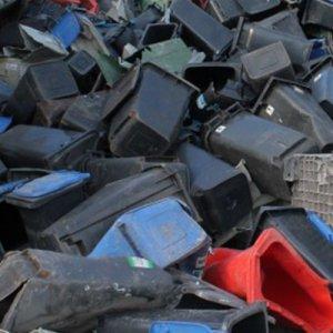 Product afbeelding van Bacs roulants à déchets
