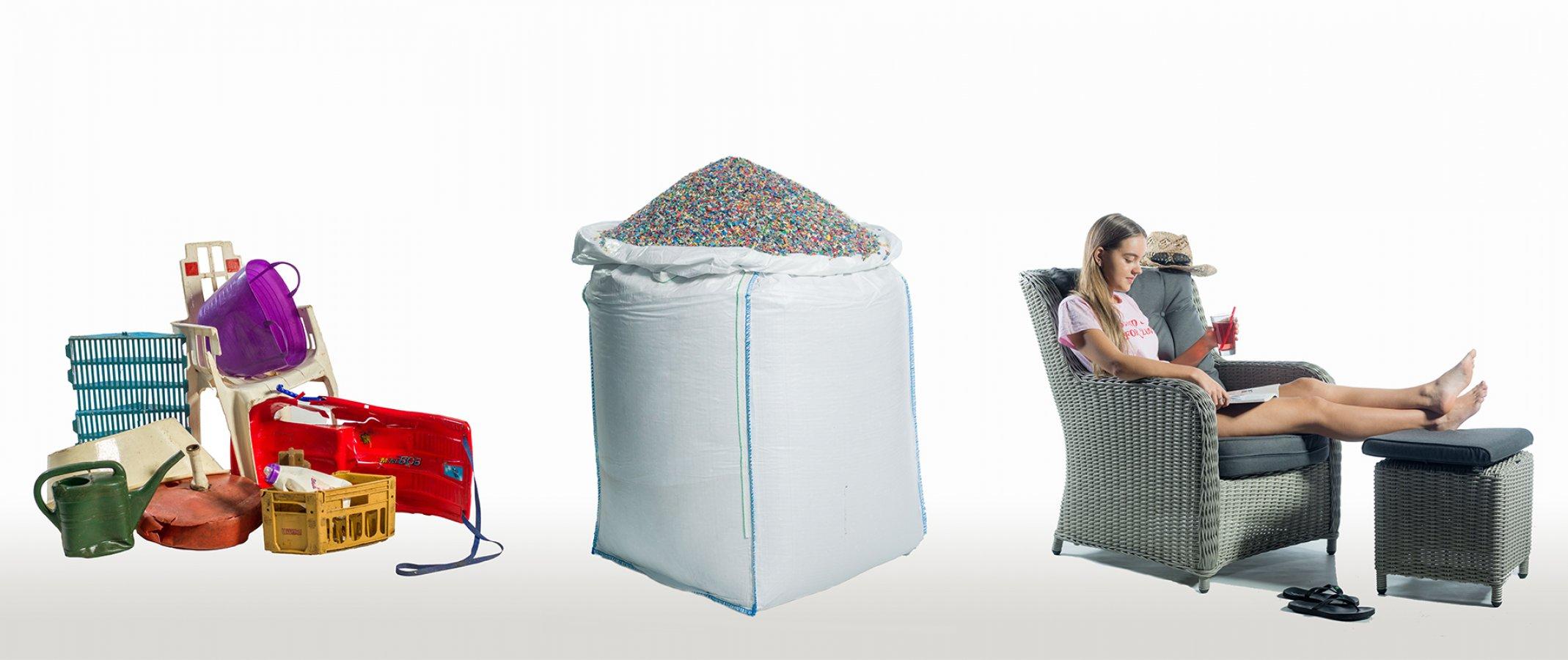 Conditions requises pour un recyclage de qualité supérieure